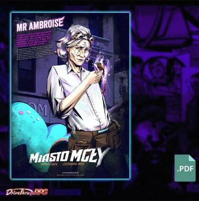 Equestria: Fantastyczni...
