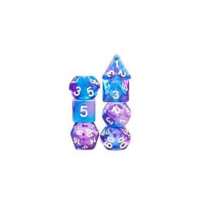 Kości RPG Zew Cthulhu...