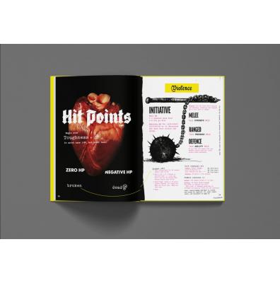 PDF Equestria: Karty Kucyków