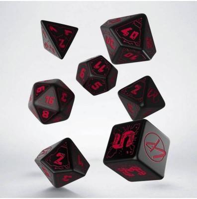 Zestaw przedwojennych map