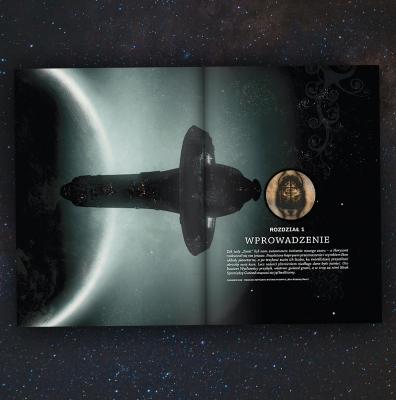 Coriolis: Scenario...