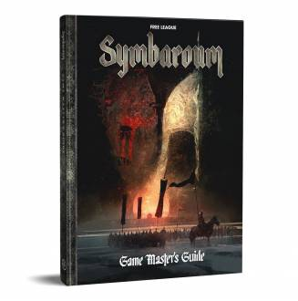 Symbaroum GM Guide