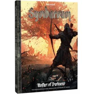 Symbaroum - Mother of Darkness