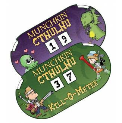 Munchkin Kill-O-Meter Cthulhu