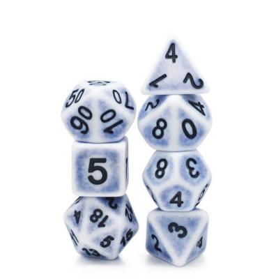 Zew Cthulhu: Zestaw 4 Talie...