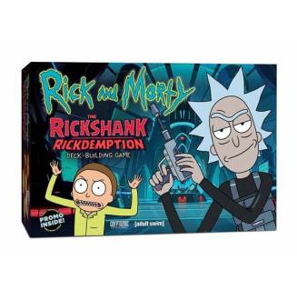 RICK AND MORTY: THE...