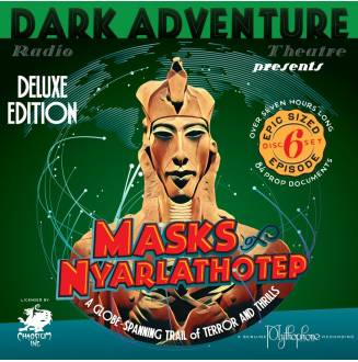 6cd Deluxe Dark Adventure...
