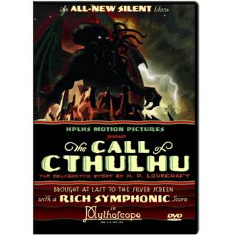 The Call of Cthulhu DVD -...
