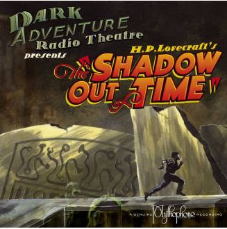 Dark Adventure Radio...