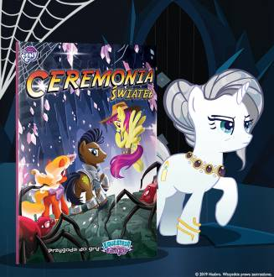 Equestria: Ceremonia Świateł